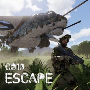 co10 Escape - ARMA 3 - USER MISSIONS - Bohemia Interactive